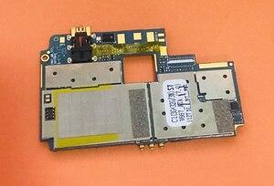 Image 2 - Homtom s7 mtk6737 쿼드 코어 용 메인 보드 3g ram + 32g rom 마더 보드 무료 배송