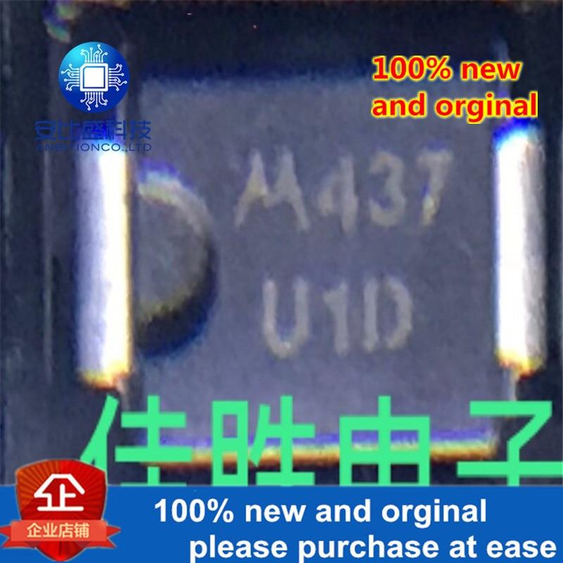50pcs 100% New And Orginal MURS120T3 DO214AA Silk-screen U1D In Stock
