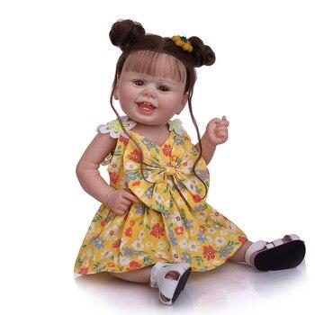 Кукла-младенец KEIUMI 22D144-C603-H177-S34-H162 4