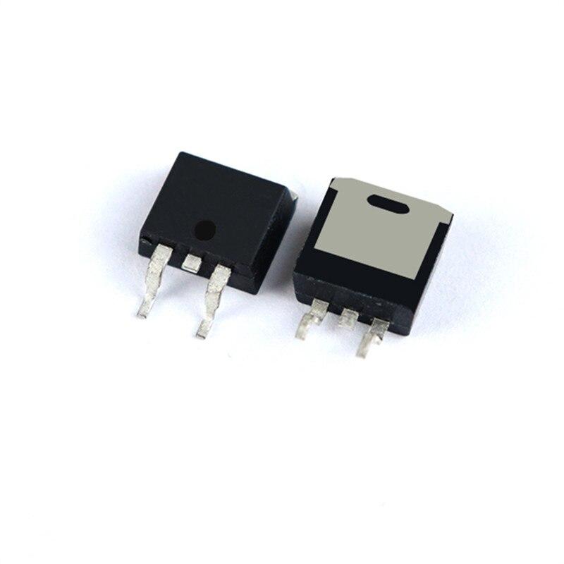 5 pçs/lote 3N60S5 3.2A SPB03N60S5 PARA-263 600V