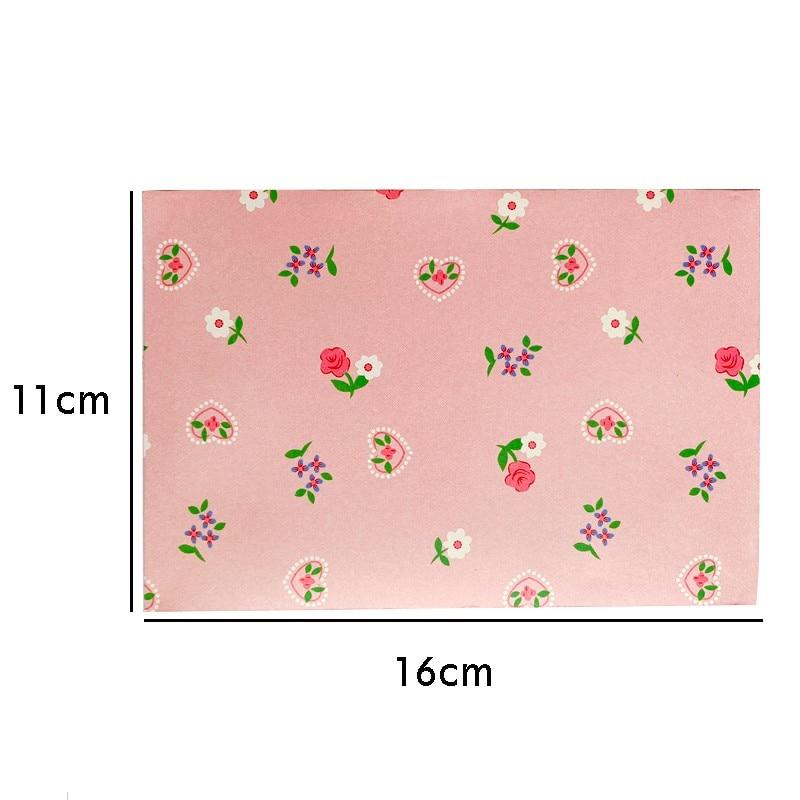 floral casamento convites papelaria aberto para meninas decorativas 1611cm 05