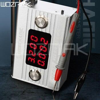 מכונאי קצר רוצח נייד טלפון קצר מעגל תיקון כלי תיבת עבור קצר לוח האם שריפת תיקון כלי קצר קיל