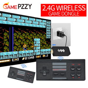 4K HDMI Video Game Console Built in 568 Classic Games Mini Retro Console Wireless Controller HDMI Output Dual Players(China)
