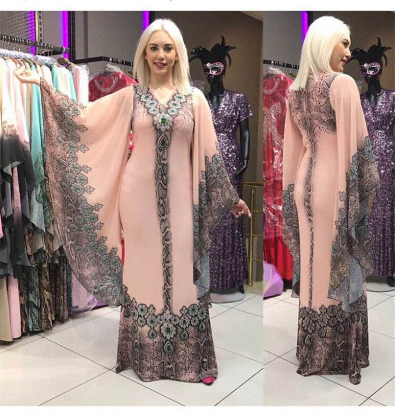Kaftan Ramadan Cotton Abaya Dubai Hijab Muslim Dress Abayas For Women Turkey Caftan Elbise Robe Qatar Turkish Islamic Clothing