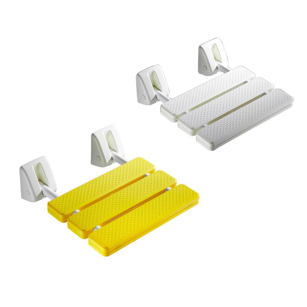 2019 New Useful Shower Seats Shower Wall Mounted