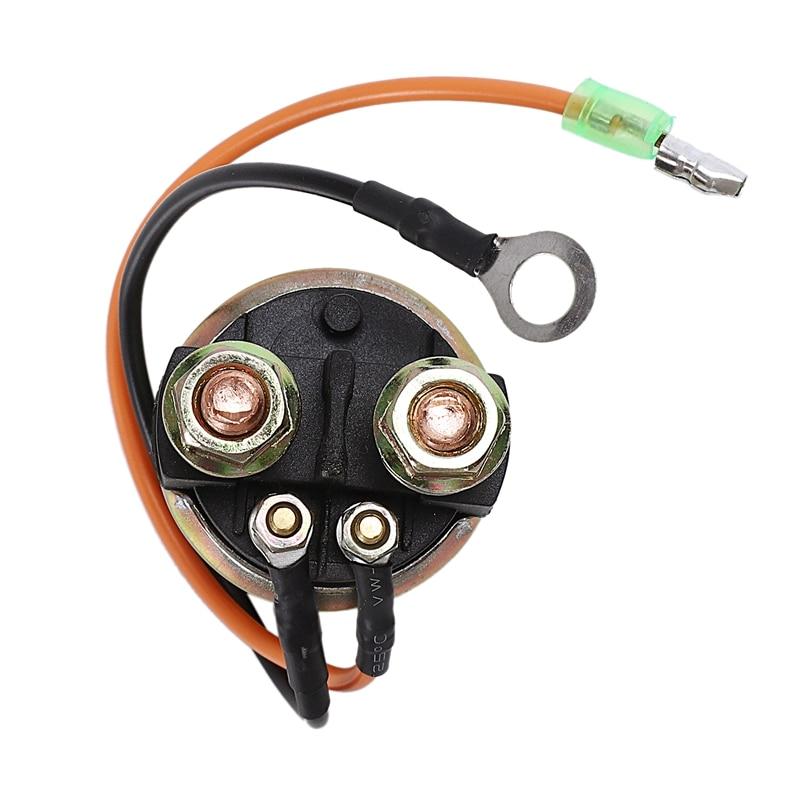 Стартер электромагнитный реле для Yamaha waverunner 1981-2001 650 701 760 800 1100 1200