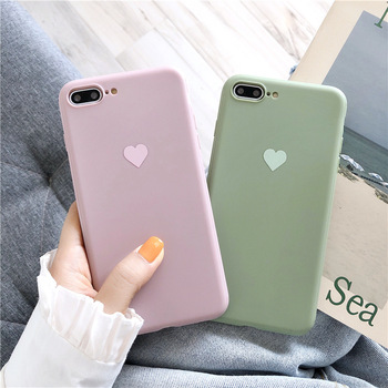 Couple Love Heart Soft Silicone Phone Case For OPPO R9 R9S R11 R11S R15 R15X R17 A57 A59 A79 A83 A3 A5 A7 A9 A7X Case Back Cover glitter summer fruit soft case for oppo f5 f9 a83 a59 a57 a39 a79 a5 a3s a3 a7 a7x r15x k1 r17 pro r9 r9s r11 r11s plus cover