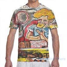 Precios cuidados camiseta masculina feminina toda impressão moda menina t camisa menino topos camisetas de manga curta