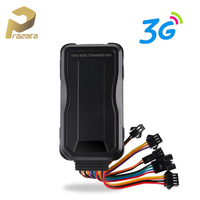Vehicle GPS Tracking Tracker 3G GPS GT06E Realtime Trackers Car Voice Monitor SOS Low Battery Movement Alarm Driving Security