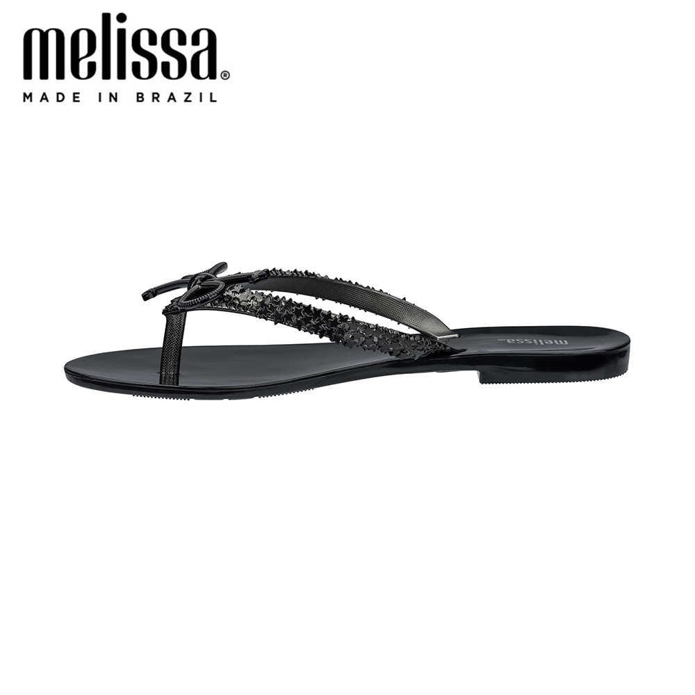 Melissa Leuke Slippers Harmonische Adulto Vrouwen Gelei Schoenen Platte Slippers Sandalen 2020 Vrouwen Flip Flop Melissa Vrouwelijke Platte Schoenen