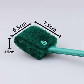Double Head Cleaning Brush