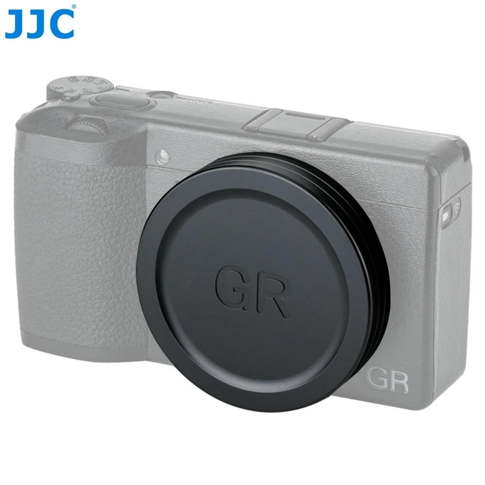 JJC Cable Disparador para c/ámara Ricoh GR III GR3 GR II GR2 GR Digital IV GR 800SE Theta S
