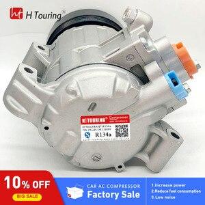 Image 5 - Sprężarka klimatyzacji samochodowej dla Suzuki grand vitara 5pk 9520064JBO 9520064JB1 95201 64JB0 9520164JB1 9520064JC0 DCS141C