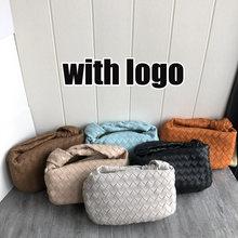 Bolsas e bolsas de luxo designer bolsas para as mulheres 2021 couro genuíno crossbody saco retro tecer saco moda bolsa de ombro