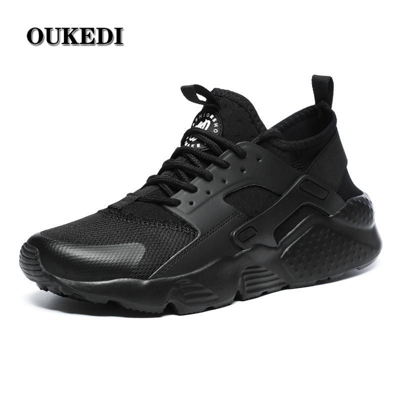 Men Running Shoes Breathable Outdoor Sports Shoes Lightweight Sneakers For Men Woman Comfortable Athletic Zapatillas Deportivas