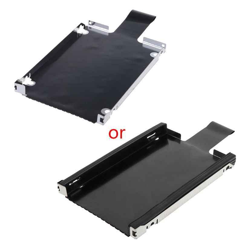 ハードドライブトレイキャディーレールレノボ Thinkpad T60 T61 T400 T410 T420 デスクトップ 77UB