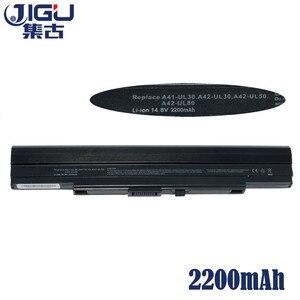 Image 3 - JIGU Batería de portátil para Asus A31 UL30, A32 UL30, A32 UL80, A41 UL80, A32 UL5, UL30, UL50Vg, UL80A, A42 UL50, U35J, U35JC