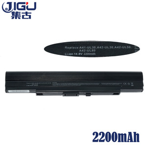 Image 3 - JIGU Laptop Battery For Asus A31 UL30 A32 UL30 A32 UL80 A41 UL80  A32 UL5 A42 UL50 UL30 UL50Vg UL80A UL30A X4 U35J U35JC