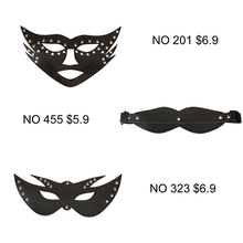 Leather Butterfly Eye Mask Wholesale Adult products Exotic Accessories sex toys for woman стоимость