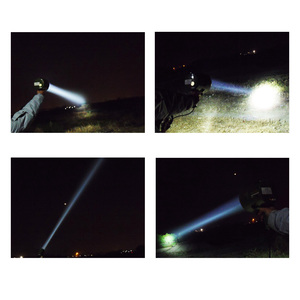 Image 5 - 220w Marine Searchlight,160W HID spotlight,12v 100W xenon lamp,35W/55W/65w/75w portable Spotlight for car,hunting,camping,boat,