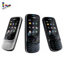 Nokia 6303 Classic 6303C FM GSM Mobile Phone