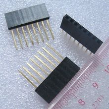 20pcs 8 Pin Female…