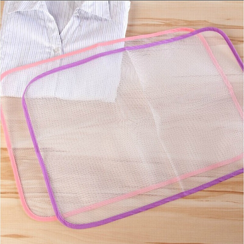 Home High Temperature Clothing Ironing Pad Protective Insulation Against Hot Household Ironing Mattress Heat Resistant