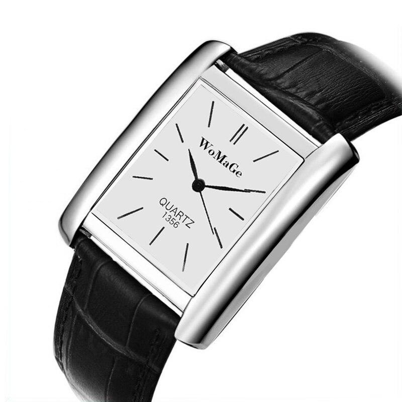 Men's Watches Luxury Brand Wristwatch Men Casual Business Sport Watch Leather Analog Quartz Clock Saat Relogio Masculino D7