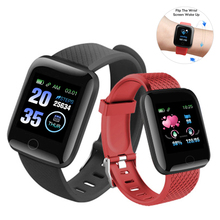 FXM Digital Watch Smart Fitness Band Smartband Fitness Tracker Smart Bracelet Blood Pressure Bluetooth Watch Heart Rate Monitor