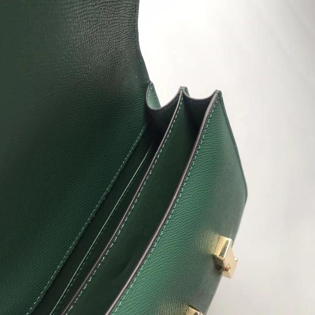 Женская сумка через плечо из натуральной коровьей кожи 2 размера