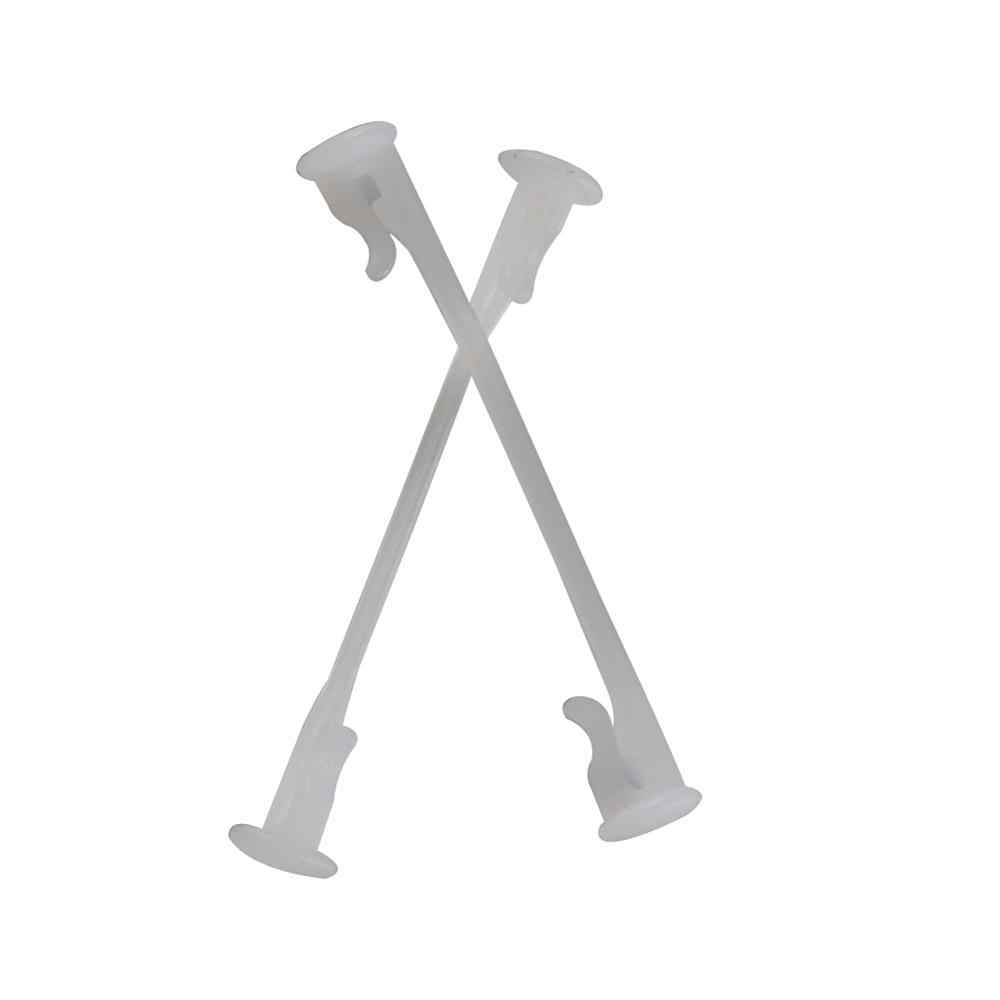100Pcs Plants Bundled Lashing Hook Garden Accessories Fixed Vegetable Strapping