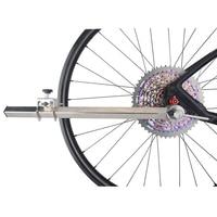 Mountain Bike Bicycle Rear Derailleur Lift Ear Calibration Correction Tool Practical Bike Repair straighten Accessories