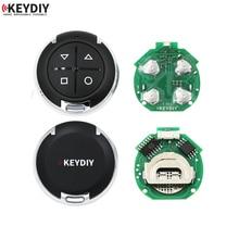 KEYDIY 4 Button B31 General Garage Door Remote Control Car Key KD Remote Key for KD900 URG200 KD X2 Mini KD Remote Generater