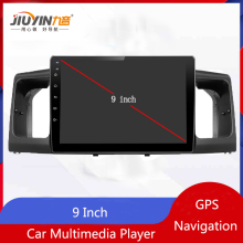 JIUYIN 9 Inch Car Multimedia Player Android 7.1 DVD  Radio For TOYOTA Corolla E120 GPS Navigation