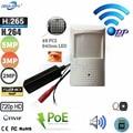 5mp 3mp 2mp 1.3mp 1mp POE Wifi Drahtlose Nachtsicht PIR Mini IP Kamera Sicherheit Netzwerk IP Überwachung CCTV Mini IP Kamera