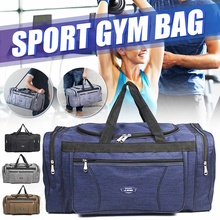 Gym Sport Portable Bag XS/S/M/L Carry On Luggage Ba