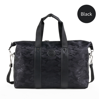 New Nylon Carry on Travel Bag Men Hand Luggage Travel Duffle Bags Large Weekend Bags Women Multifunctional Traveling Bag B160