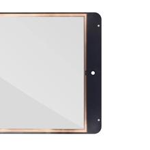 Sprzedaż hurtowa 10 sztuk 10 sztuk dotykowy dla iPad Mini 4 A1538 A1550 ekran dotykowy Panel Digitizer wymiana zespołu tanie tanio lianganbing NONE Panel dotykowy tablet CN (pochodzenie) 7 ~ 10 cal For ipad mini 4 Pojemnościowy ekran Dla apple