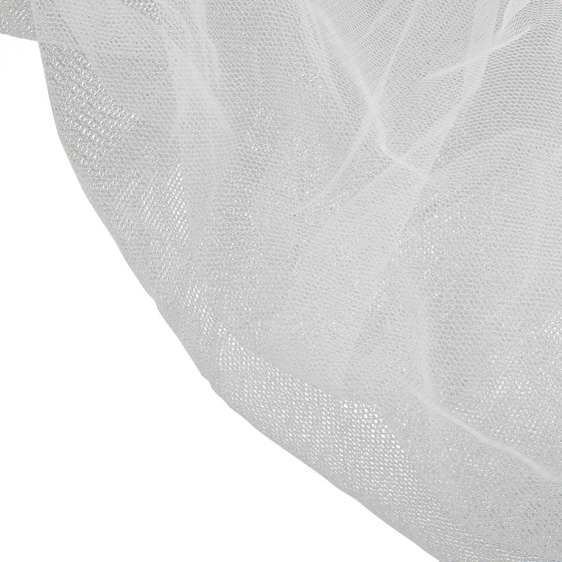 Купить с кэшбэком 1pc/lot Cart Accessories Baby Carriage Nets Full-cover Mosquito Nets Half-nets Anti-biting cTRQ1231