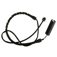 Travão dianteiro wear sensor se encaixa para bmw e36 3 série freio wear sensor 34351181338 Sensores e interruptores     -