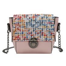 Мини-сумки через плечо с цепочкой для девочек, кошелек для мелочи из искусственной кожи, маленькие сумки-мессенджеры, детские круглые сумки через плечо, переносные сумки, T-11-40