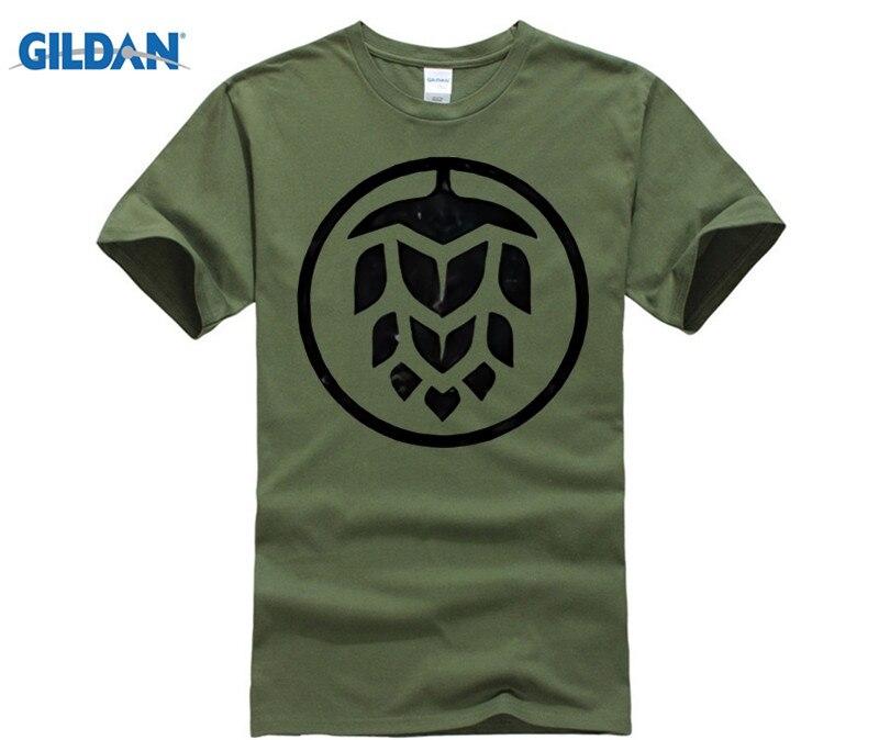 IPA Shirt Craft Beer IPA T-Shirt Hopps T-Shirt