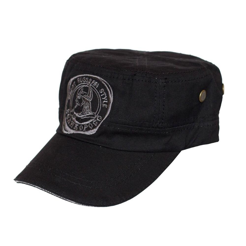 Baseball Caps Velikoross KE993.1 cap headdress hats for men unique numbers label adjustable baseball cap