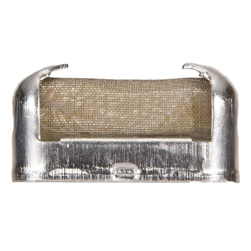 Portable Hand Warmer Aluminum Alloy Small Warmer Burner of Pocket Heater Handy Warmer Heater Accessories