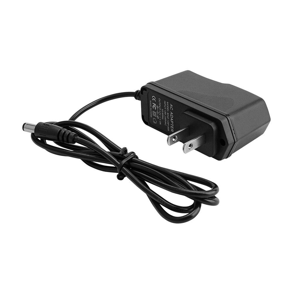 AIYIMA 12V AC 100V-240V 50/60HZ Converter Adapter DC12V EU Power Supply DC 12V1.5A US Plug 5.5 X 2.5mm For Power Amplifier