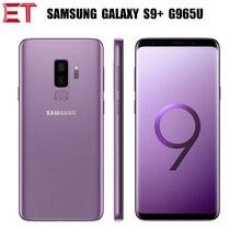 Original AT&T Version Samsung Galaxy S9 Plus S9+ G965U 4G LTE Mobile Phone 6.2