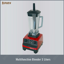 G5200 BPA free 2L Heavy Duty Commercial Blender Professional Blender Mixer Food Processor Japan Blade Juicer For Ice Smoothie цена и фото
