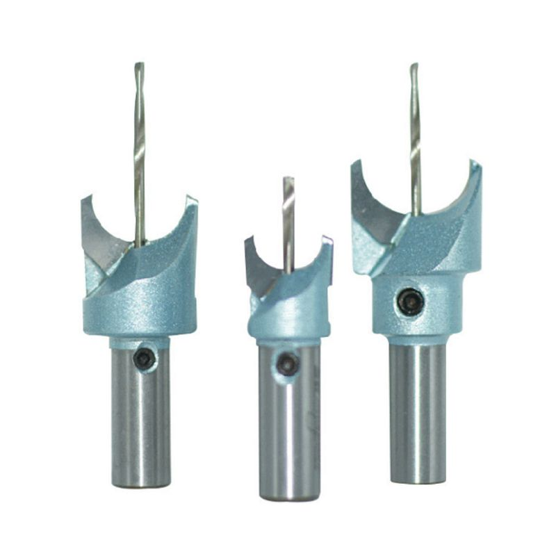 6mm-30mm Wooden Ball Router Bit Processing Hard Alloy Cutter Round Beads Knife Drilling Bit Tool For Woodworking