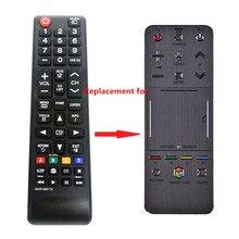 AA59 00817A Afstandsbediening Voor Samsung 3d Smart Tv UA55F8000J UA46F6400AJ Touch Control Remoto AA59 00782A AA59 00767A