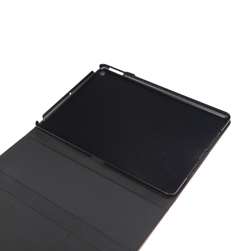 flip leather 2020 Tablet Smart wallet Stand Case case For 10.2 Card Cover inch slot iPad